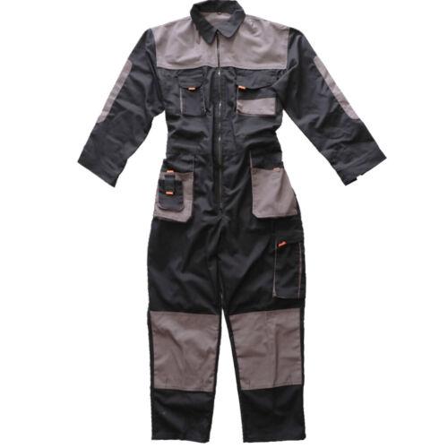 Combinaison de Vêtements Uniforme de Travail Manche Globale De Garage