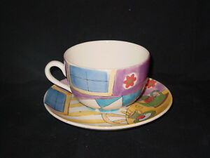 San Fernando Dodge >> Details About Herman Dodge Sons Of San Fernando 16 Ounce Cup And Saucer