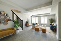 Four Bedroom Townhomes  | Navaho Townhomes & Garden Homes for Re Ottawa Ottawa / Gatineau Area Preview