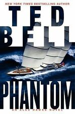 Phantom (Alexander Hawke, Book 7) (Alex Hawke Novels) - LikeNew - Bell, Ted - Ha