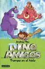 Dino Amigos: Trampa En El Hielo by Andrea Pau (Paperback / softback, 2015)