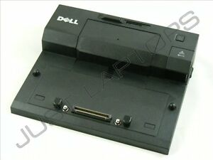 Dell-Latitude-E6440-Simple-I-USB-2-0-Dock-Station-Port-Replicateur-N-PSU