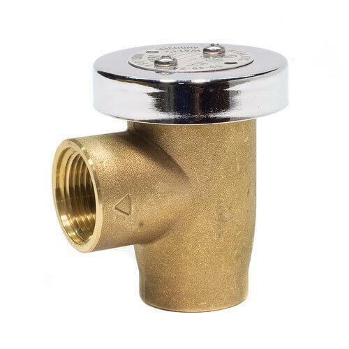 Watts 288A-Z40  3//4  Anti-Siphon Vacuum Breaker Lead Free