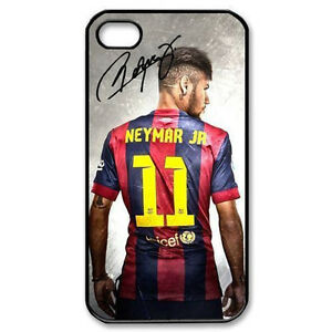 check out 94cad 548a8 Details about Neymar Da Silva 11 Football Player case for IPhone 5s 6 6S 7  8 Plus X XS Max XR