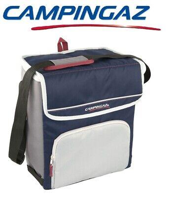 Borsa Termica Fold' N Cool 20 Litri Dark Blue Campingaz - Prestazione 12 Ore Adatto Per Uomini, Donne E Bambini