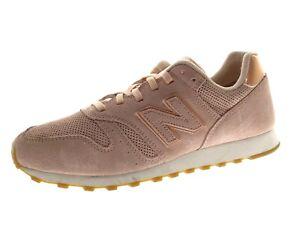 New Balancen 373 Damen Sneaker Slipper Freizeitschuhe Laufschuhe Gr 41,5 Rosa