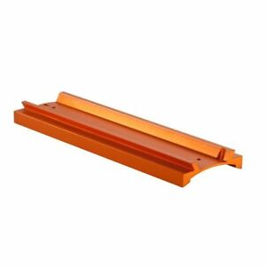 """Celestron Wide CGE Dovetail Bar For 9.25"""" SCT ~ Telescope Mounting Plate ~ 94217"""