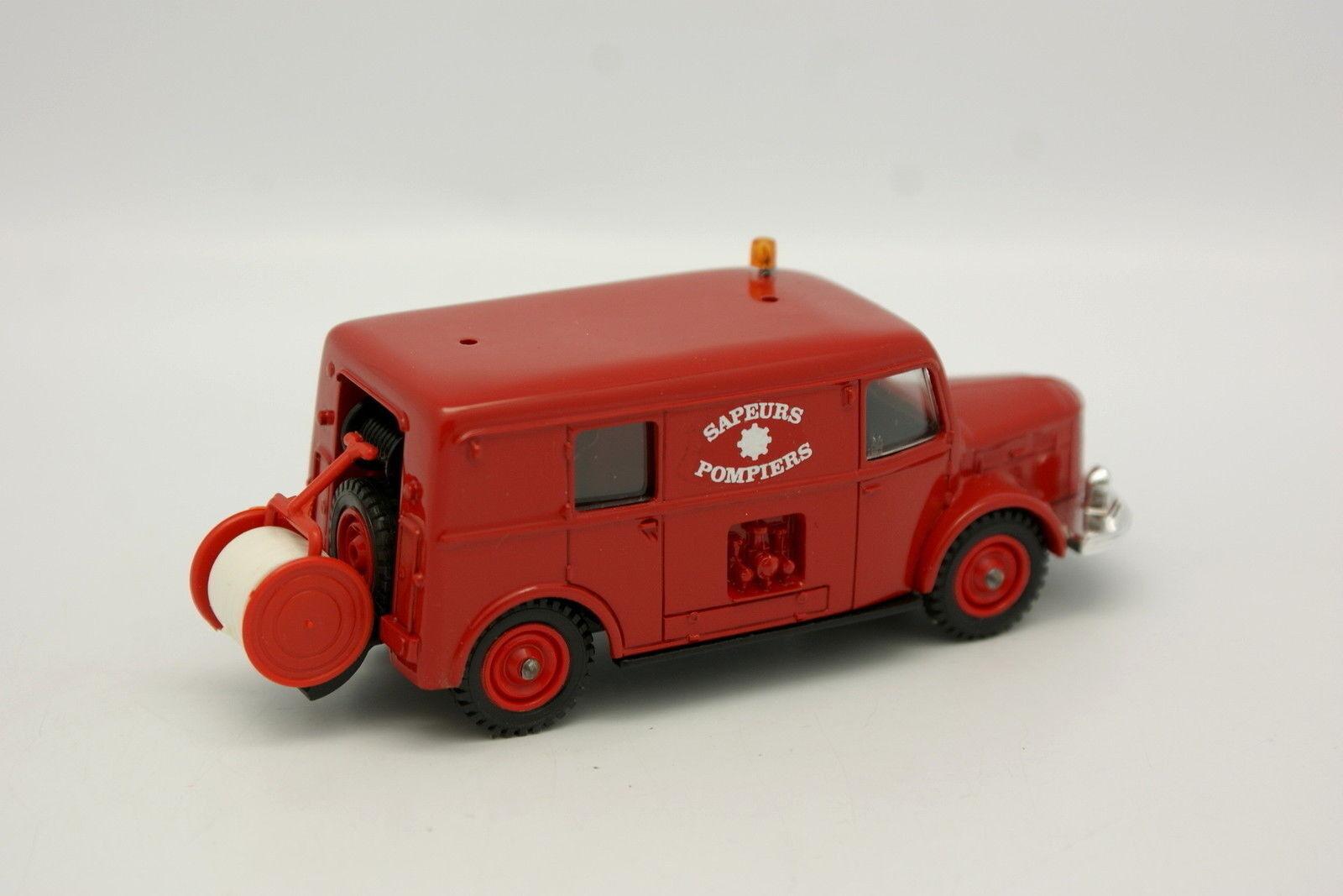 Verem Verem Verem resina 1 50 - Hotchkiss H6 G54 Bomberos 68d966
