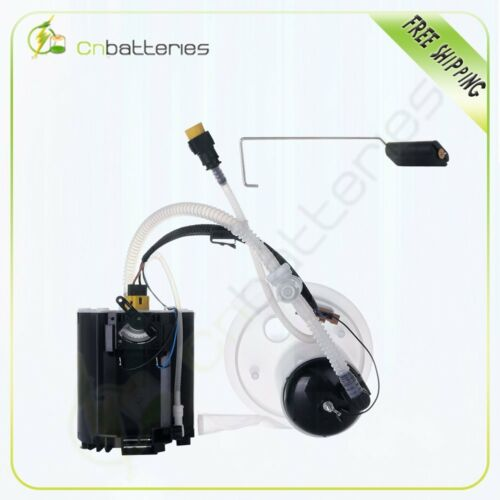 New Fuel Pump Assembly For 2008 2009 2010 2011 2012 Land Rover LR2 3.2L E9125M