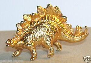 Animal Prehistorique Le Dinosaure Feve Metal Dore 3d N°14 Zar2n0rj-08004457-925740827
