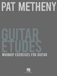 Pat-Metheny-Guitar-Etudes-Warmup-Exercises-for-Guitar-Paperback-by-Metheny