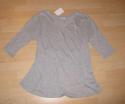 100% QualitäT Umstandsshirt Schwangerschaftsshirt Shirt Gr L 44 - Neu Mit Etikett