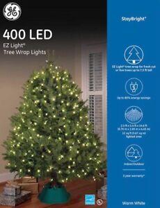 image is loading ge staybright warm white led mini christmas tree - White Mini Christmas Tree