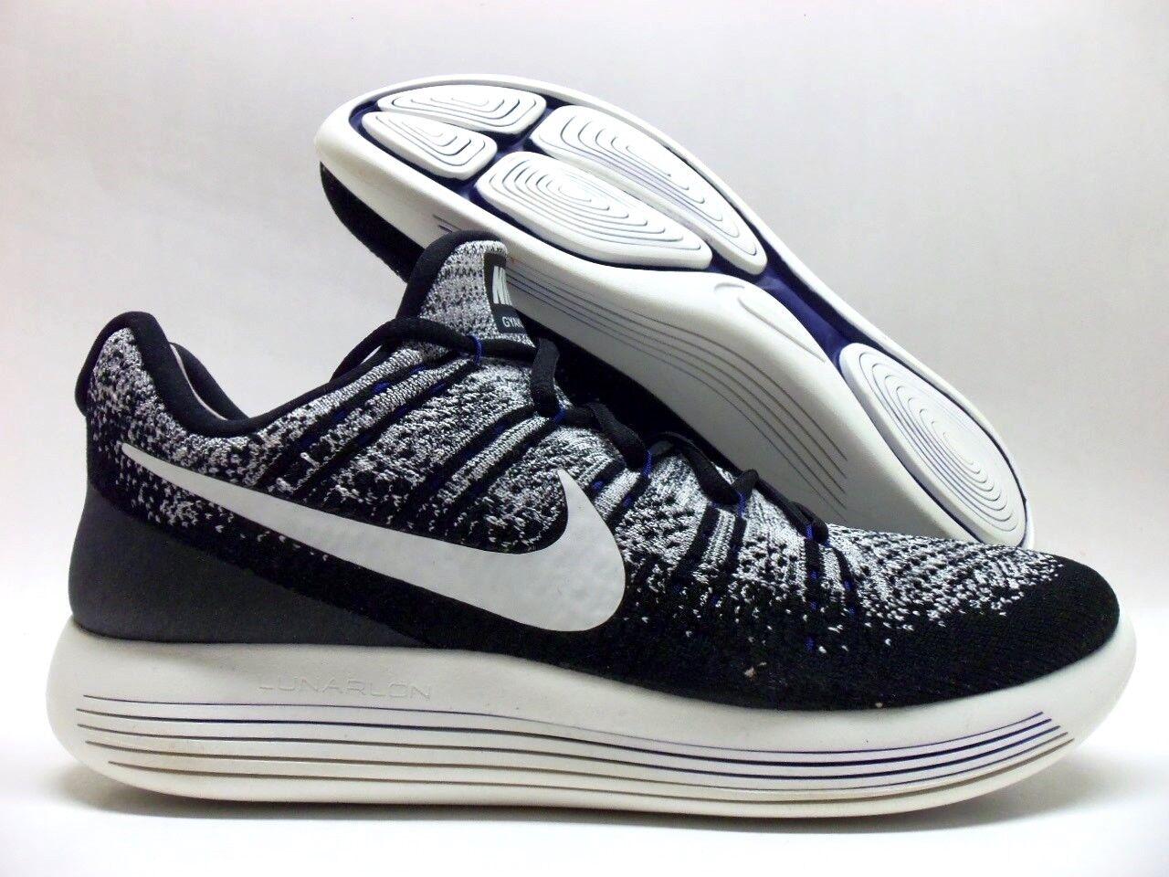 Nike lunarepic basso fk 2 gyakusou nero uomini / sail-blue fox dimensioni uomini nero 11 [880283-001] 2f2c8a
