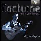 Nocturne: Romantic Guitar Miniatures (2014)