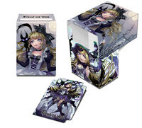 Force of Will - A2: Dark Alice - Deckbox (Yu-Gi-Oh! Vanguard!! Cardfight Magic)