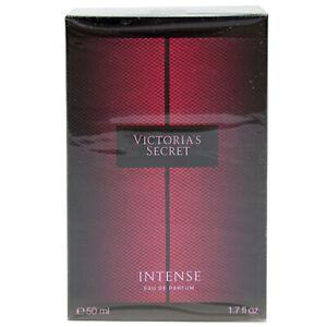 Victoria`S Secret Intense 50 ML Eau de Parfum Edp Spray Pour Femme