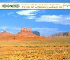 Dance 2 Trance Power of American natives 98-CD2 [Maxi-CD]