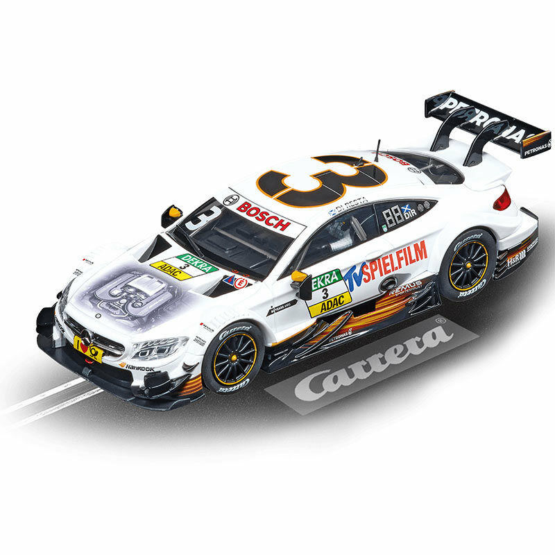 Carrera 27573 Mercedes-AMG C 63 DTM 'P Di Resta, No 3' - 1 32 Slot Car