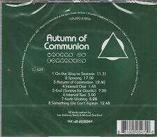 Autumn Of Communion von Michael Norris Lee Anthony & Gainford (2012)- PS 08-126