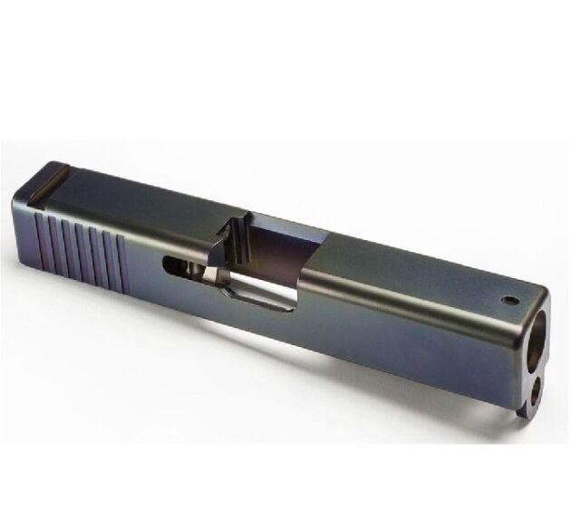 Custom Glock 17l Slide