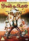 Hawk The Slayer 1980 DVD Aussie SELLER R4