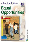 A Practical Guide to Equal Opportunities by Hyacinth Malik (Paperback, 2003)