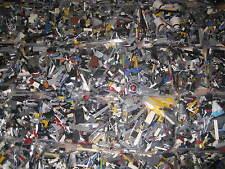LEGO STAR WARS 400 MIXED BRICKS, PIECES + MINIFIGURE GENUINE ASSORTED LOT BUNDLE