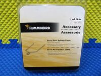 Humminbird Serial Port Splitter Cable As Dps Y Part 720076-1