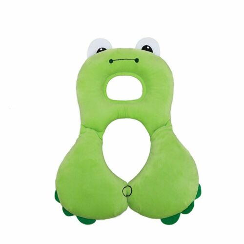 Baby Headrest /& Neck Support Pillow Infant Travel Car seat Pillow