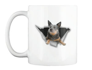 Torn-Australian-Cattle-Dog-Gift-Coffee-Mug