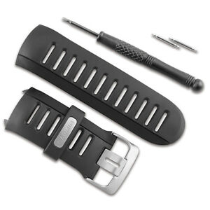 REMPLACEMENT ORIGINE Bracelet 010-11251-00 pour Garmin Forerunner 405 /& 410