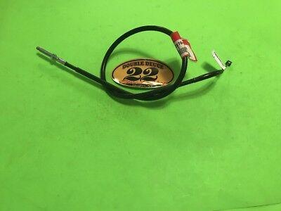 NOS OEM HONDA CL77 CLUTCH CABLE PART# 22870-273-020