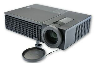 Dell 1610HD High-Definition-Ready Network Projector 0MDW9 Refurbished