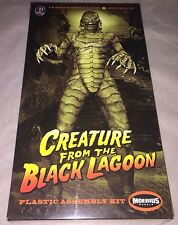 Moebius Creature from the Black Lagoon 1/8 scale model kit new 971
