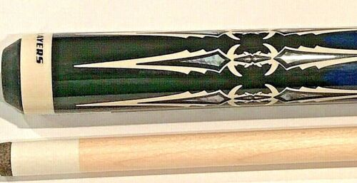 PLAYERS POOL CUE G-4113 BRAND NEW FREE SHIPPING FREE HARD CASE BEST DEAL