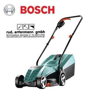 Bosch rasenmäher rotak 32