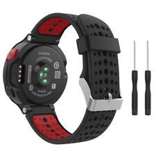 Orig. TECH-PROTECT Watchband GARMIN FORERUNNER 220/230/235/630/735 Uhrenarmband