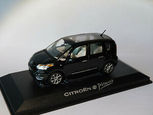 Rare-Citroen-c3-picasso-at-1-43-norev-155320