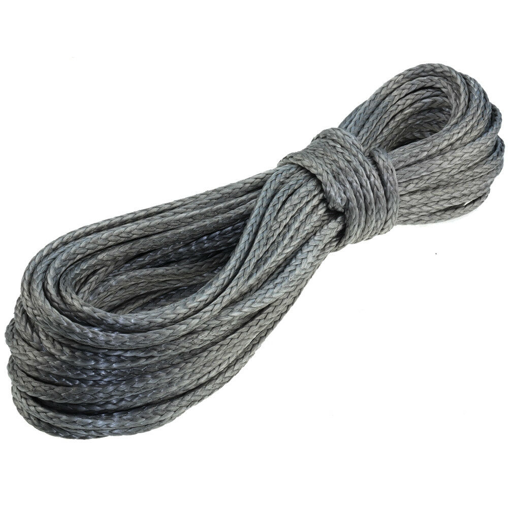 Dyneema PRO Rope Cord 5mm 10m carbon braided