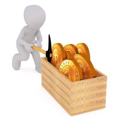 AnalíTico Bitcoin Mining Cloud Alquilar Gratuitamente 5,0% Por Mes Rendimiento 6 Meses De Tiempo De Ejecución