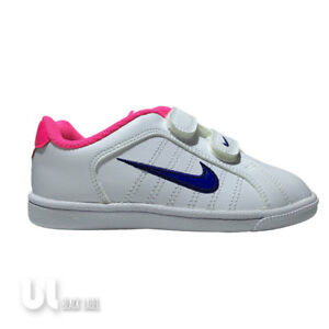 Nike Turnschuhe, Sneaker, Klettverschluss