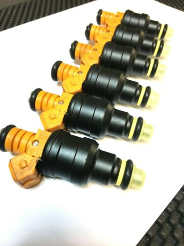 6x E23 E24 E28 E32 E34 530i 535i 730i 735i M30 Bosch 0280150556