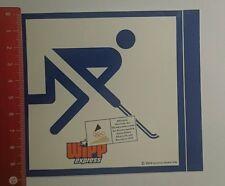 Aufkleber/Sticker: Wipp Express 1992 Olympia Barcelona (030916169)