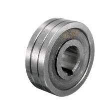 Drahtführungsrolle Typ-B - 1,0 & 1,2 mm - MIG MAG Schweißen Schutzgas Lcdvision