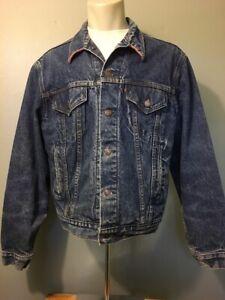80 jahre jeans jacke mämmer