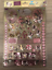 DUFEX Freestyle Decoupage Candy Tuft /& Phlox *SEE MULTIBUY OPTIONS *