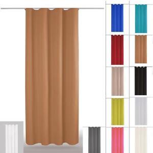 Dekoschal-Universalband-Vorhang-Gardine-Microsatin-Microfaser-blickdicht-modern