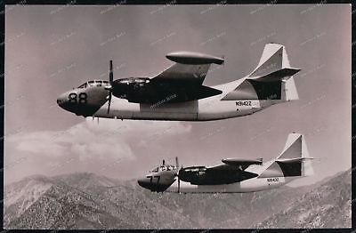 Sammeln & Seltenes Energetic Foto-ak-north-american-savage-n9142z-u.s.a-flugzeug-airplane-