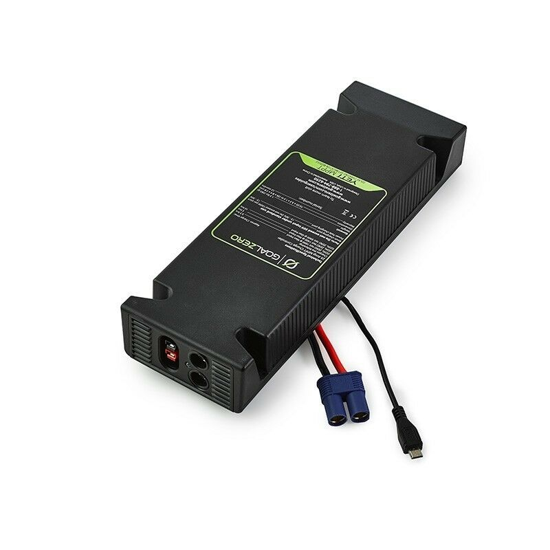 Goal Zero Yeti Lithium MPPT Solar Charging Optimization Module